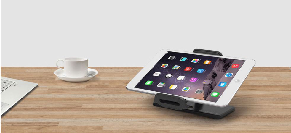 Mavic és Spark tablet tartó