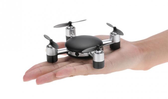 MJX X916H mini drón