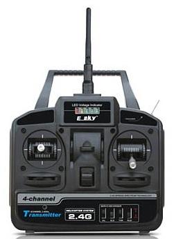 E-Sky Lama V4
