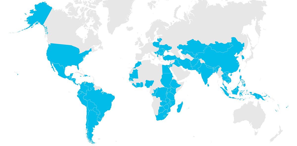 LSTN és Starkey Hearing Foundation világszerte segít a halláskárosultaknak