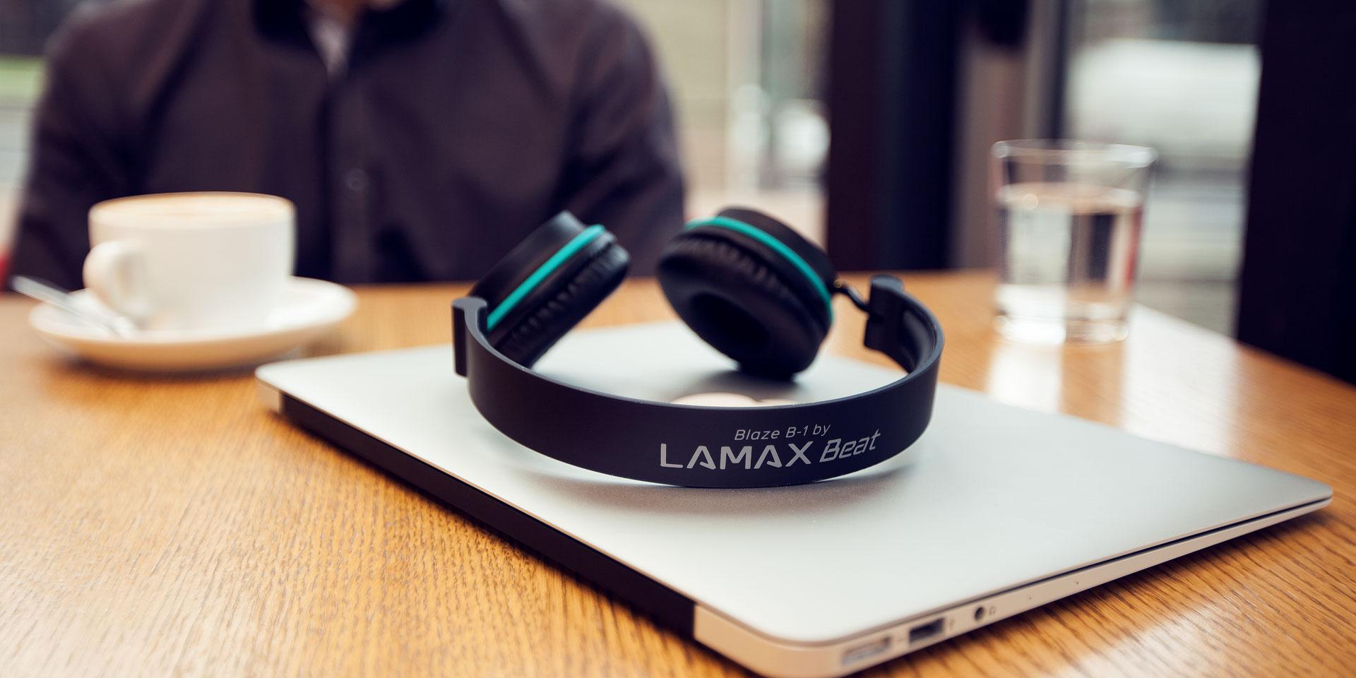 Lamax Blaze B-1