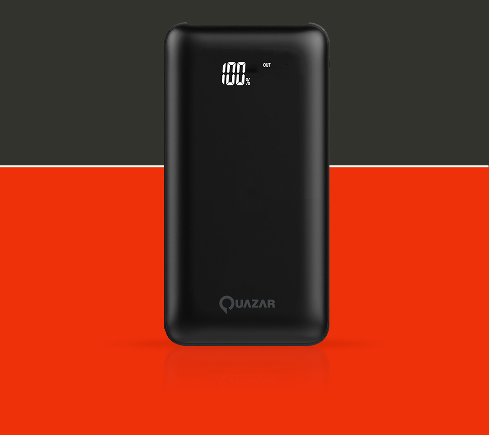 Quazar 18+ power bank