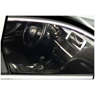 Rastar BMW 6 belső