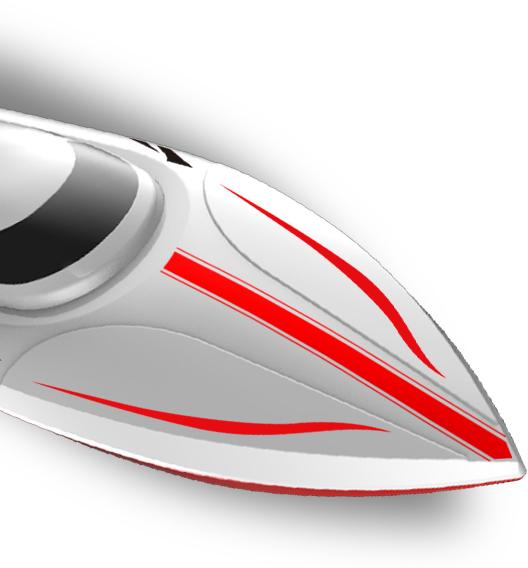 Syma Q1 Pioneer design