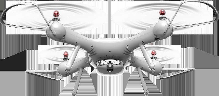 Syma X25 Pro kamerás drón