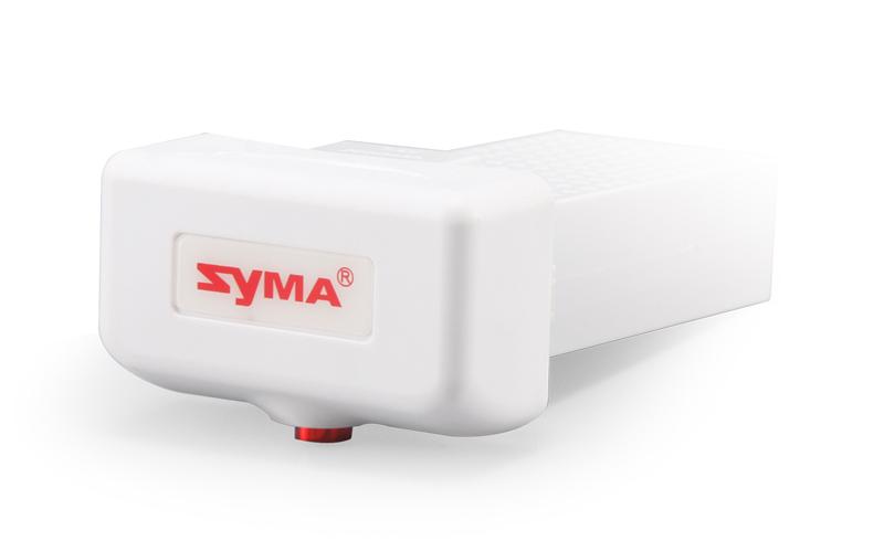 Syma X8SW akkumulátor