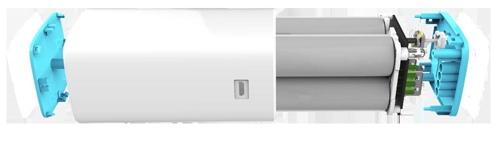 TL-PB10400 bontott ábra