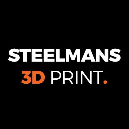 Steelmans 3D Print