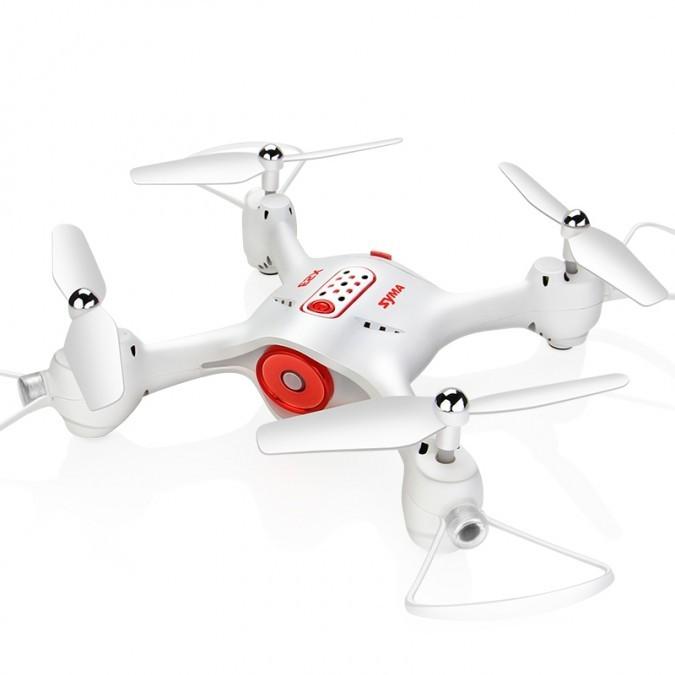 Syma X23W kamerás kezdő drón