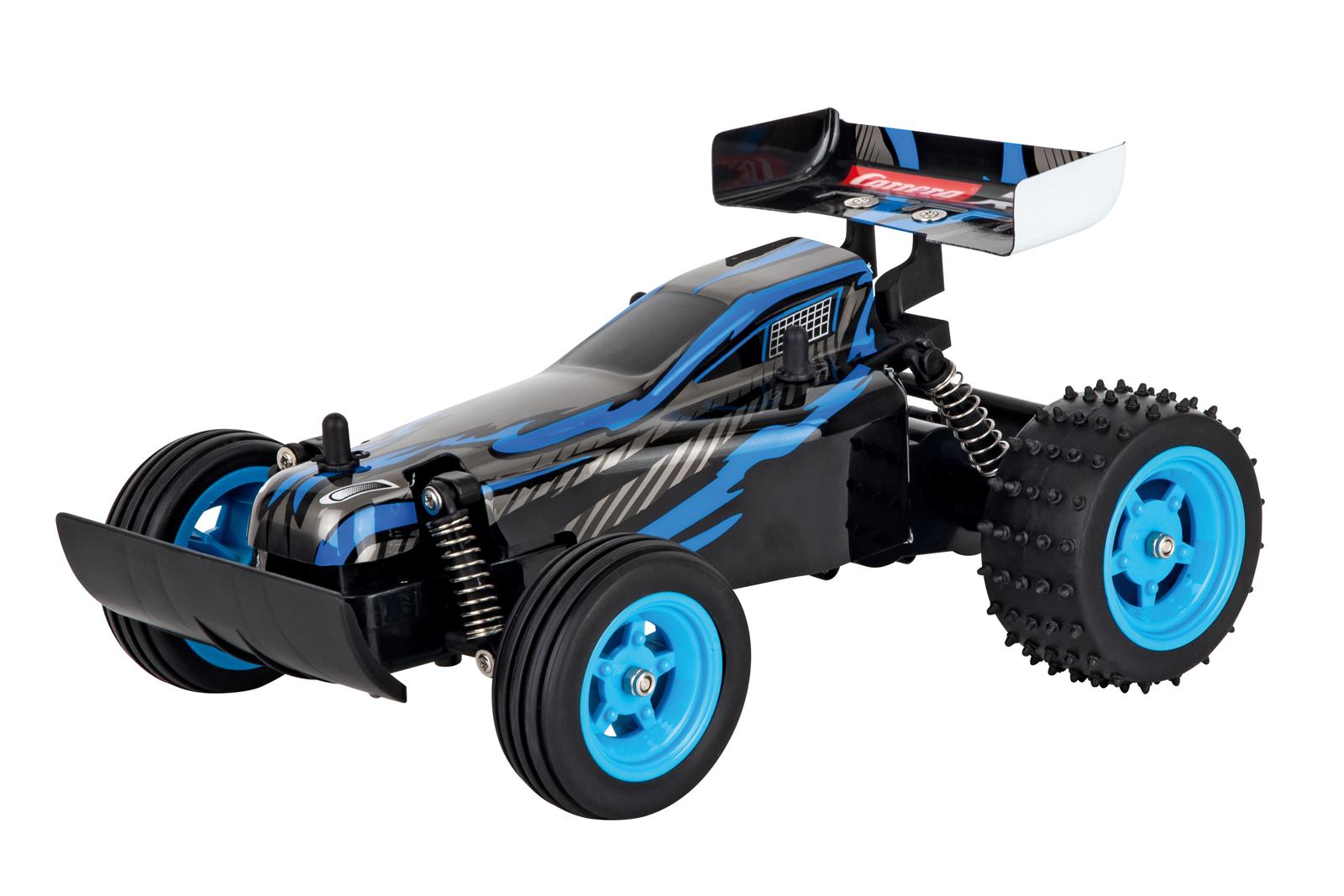 Carrera Race Buggy távirányítós autó
