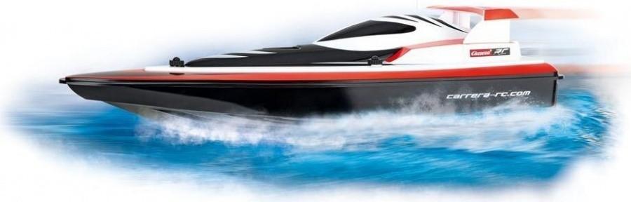 Carrera Race Boat távirányítós versenyhajó