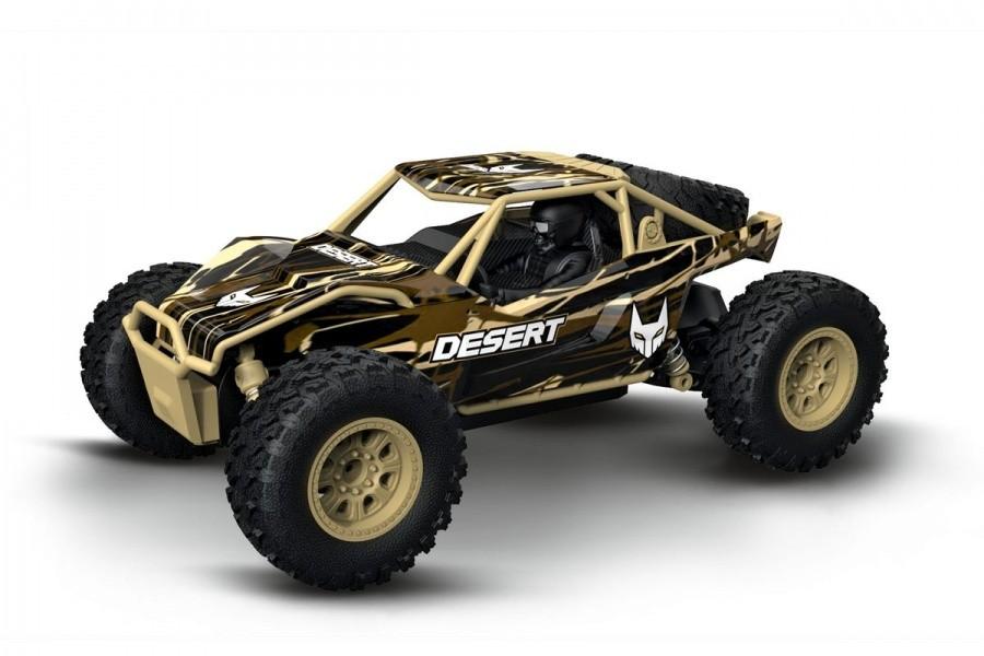 Carrera Desert Buggy távirányítós autó