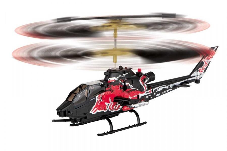 Carrera Red Bull Cobra távirányítós helikopter