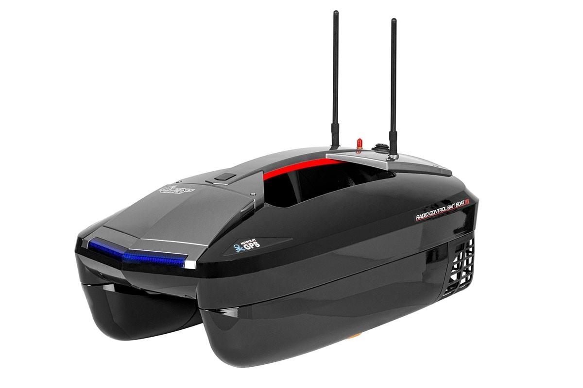 Joysway Baiting 2500 GPS-es távirányítós etetőhajó