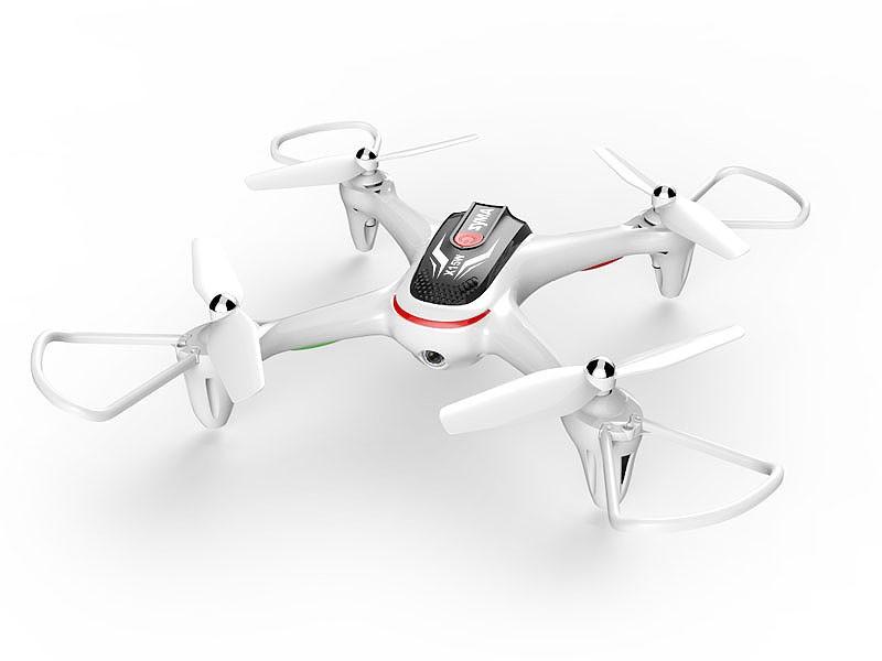 Syma X15W kamerás kezdő drón
