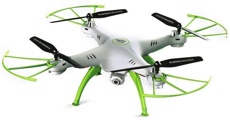 Syma X5HW kamerás kezdő drón